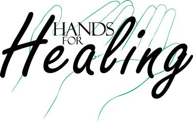 Hands for Healing